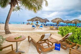 Image du breezes bahamas garden offert par VosVacances.ca