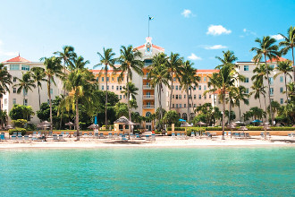 Main image of the British Colonial Hilton offered by YourVacations.ca