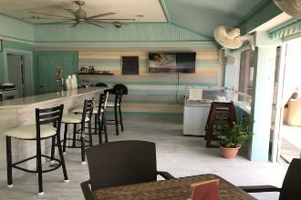 Image du comfort suites beach offert par VosVacances.ca