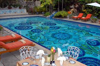Image du graycliff hotel beach offert par VosVacances.ca