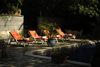 Image du graycliff hotel fitness offert par VosVacances.ca
