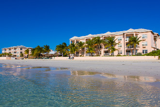 Image principale de l'hôtel Island Seas Resort offert par VosVacances.ca