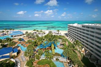 Image principale de l'hôtel Melia Nassau Beach offert par VosVacances.ca