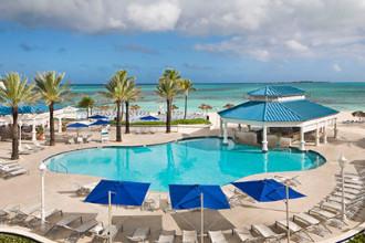 Image du melia nassau beach balcony offert par VosVacances.ca