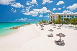 Image du sandals royal bahamian fitness offert par VosVacances.ca