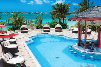 Image du sandals royal bahamian garden offert par VosVacances.ca