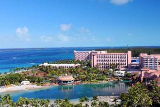 Image principale de l'hôtel The Coral At Atlantis offert par VosVacances.ca