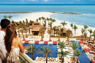 Image du the cove atlantis beach offert par VosVacances.ca