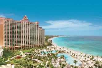 Image principale de l'hôtel The Reef Atlantis offert par VosVacances.ca