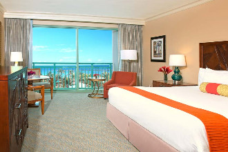 Image du the royal at atlantis balcony offert par VosVacances.ca