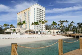 Image principale de l'hôtel Warwick Paradise Island offert par VosVacances.ca