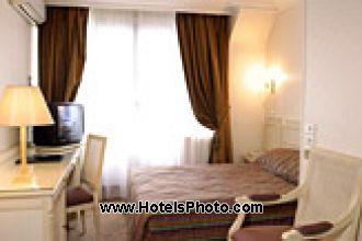Image principale de l'hôtel Best Western Victor Hugo offert par VosVacances.ca