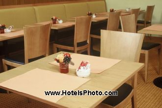 Image du citadines bastille marais restaurant offert par VosVacances.ca
