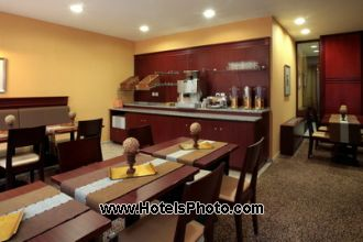 Image du citadines didot alesia restaurant offert par VosVacances.ca