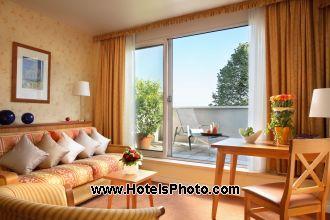 Image principale de l'hôtel Citadines Montmartre offert par VosVacances.ca