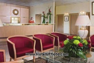 Image du citadines place ditalie restaurant offert par VosVacances.ca