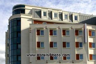 Image principale de l'hôtel Citea Paris Porte de Charenton offert par VosVacances.ca