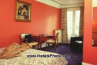 Image principale de l'hôtel Grand Hotel de Turin offert par VosVacances.ca