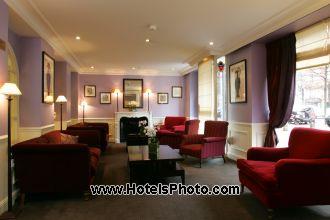 Image principale de l'hôtel Le Royal offert par VosVacances.ca