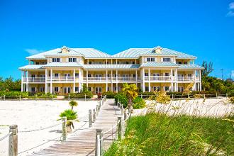 Image principale de l'hôtel Beach House offert par VosVacances.ca