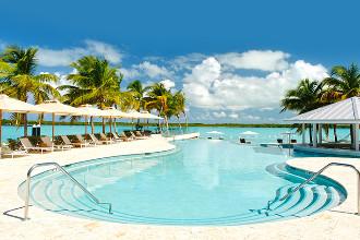 Image du blue haven resort balcony offert par VosVacances.ca