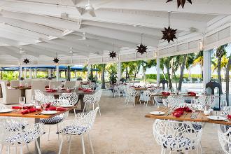 Image du blue haven resort garden offert par VosVacances.ca