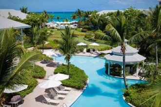 Image principale de l'hôtel Ocean Club Resort offert par VosVacances.ca