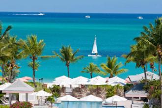Image du ocean club resort fitness offert par VosVacances.ca