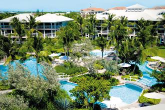 Image principale de l'hôtel Ocean Club West offert par VosVacances.ca