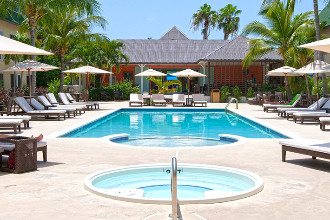 Main image of the Ports Of Call Resort offered by YourVacations.ca