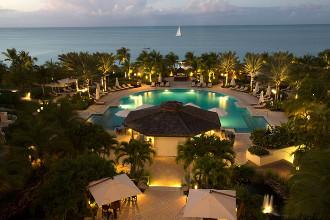 Image du seven star resort garden offert par VosVacances.ca