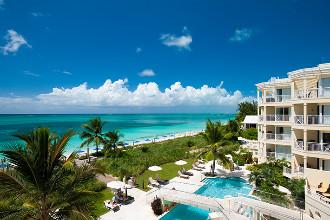 Image principale de l'hôtel Windsong Resort offert par VosVacances.ca