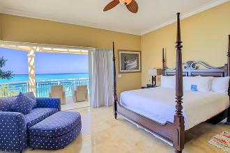 Image du windsong resort balcony offert par VosVacances.ca