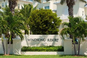 Image du windsong resort garden offert par VosVacances.ca