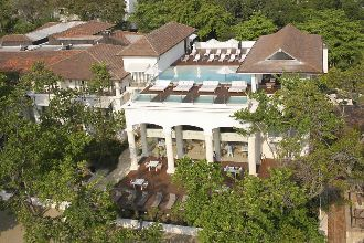 Image principale de l'hôtel Casa Colonial Beach Spa offert par VosVacances.ca