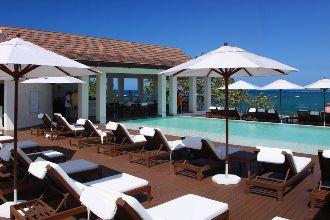 Image du casa colonial beach spa balcony offert par VosVacances.ca