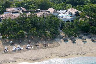 Image du casa colonial beach spa fitness offert par VosVacances.ca