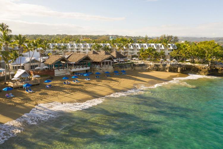 Image principale de l'hôtel Casa Marina Reef offert par VosVacances.ca
