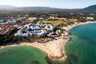 Image principale de l'hôtel Grand Paradise Playa Dorada offert par VosVacances.ca