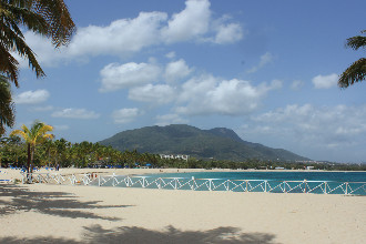 Image du grand paradise playa dorada balcony offert par VosVacances.ca