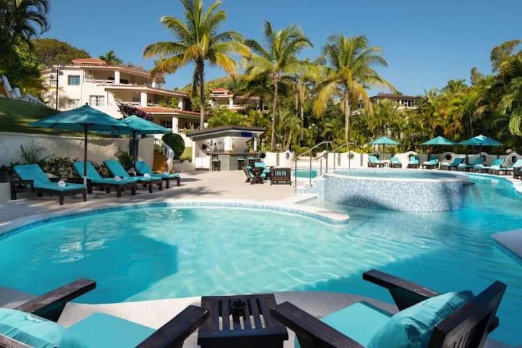 Image du lifestyle residence suites beach offert par VosVacances.ca