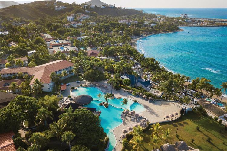 Image principale de l'hôtel Lifestyle Tropical Beach offert par VosVacances.ca