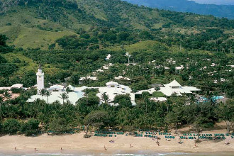 Main image of the Playa Bachata Resort offered by YourVacations.ca