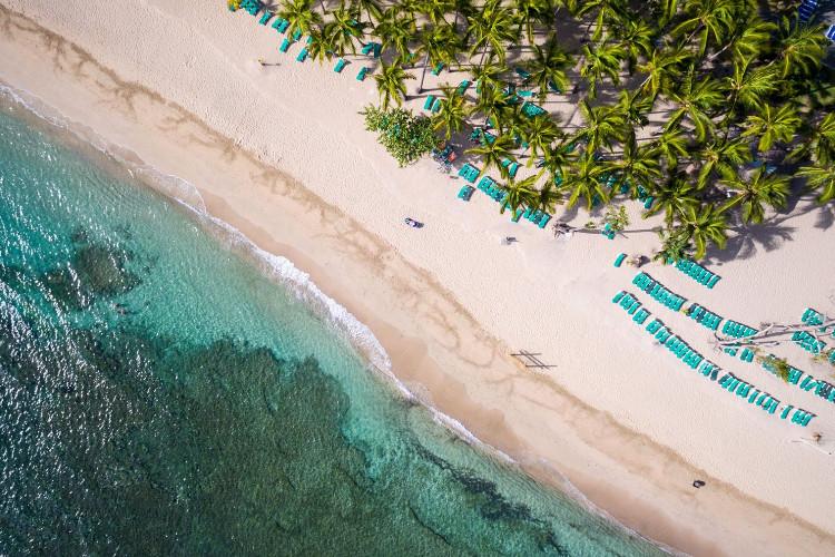 Image du playa bachata resort balcony offert par VosVacances.ca