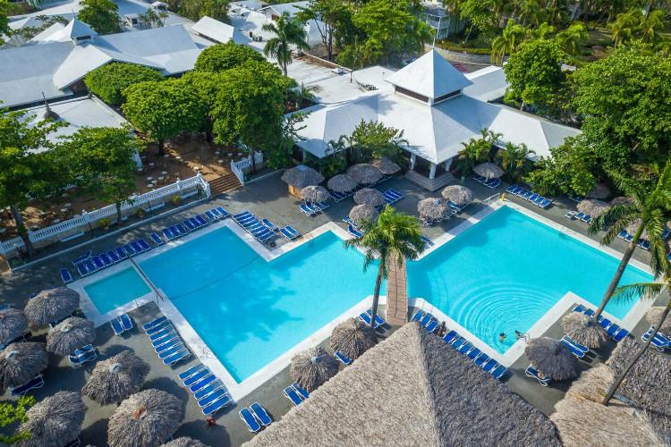 Image du playa bachata resort garden offert par VosVacances.ca