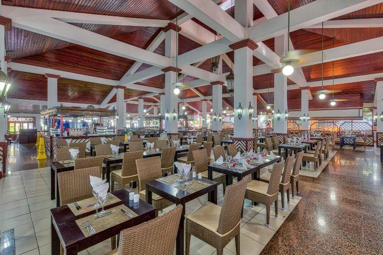 Image du playa bachata resort golf offert par VosVacances.ca