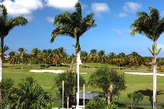 Image du hotel golf marine fitness offert par VosVacances.ca