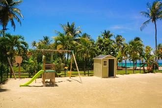 Image du karibea beach resort garden offert par VosVacances.ca