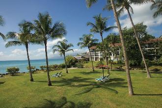 Image principale de l'hôtel La Creole Beach offert par VosVacances.ca