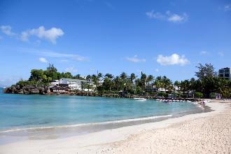 Image du la creole beach balcony offert par VosVacances.ca